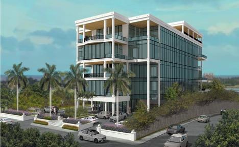 Leno Corporate Centre